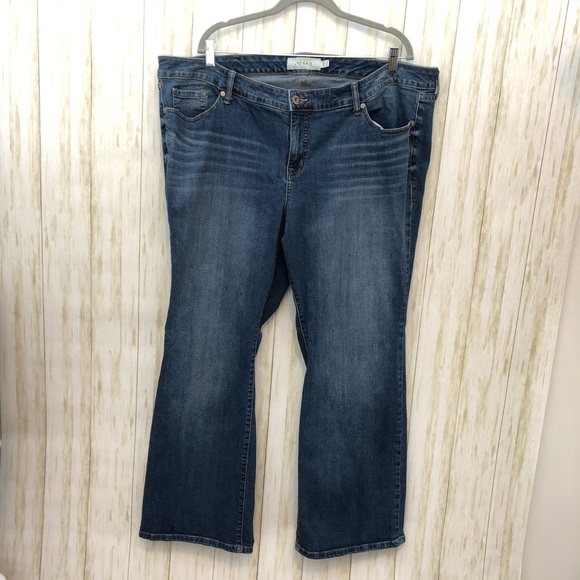 torrid Denim - Torrid | Boot Cut Denim | Size 24S